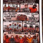 AEB Solidarity Art
