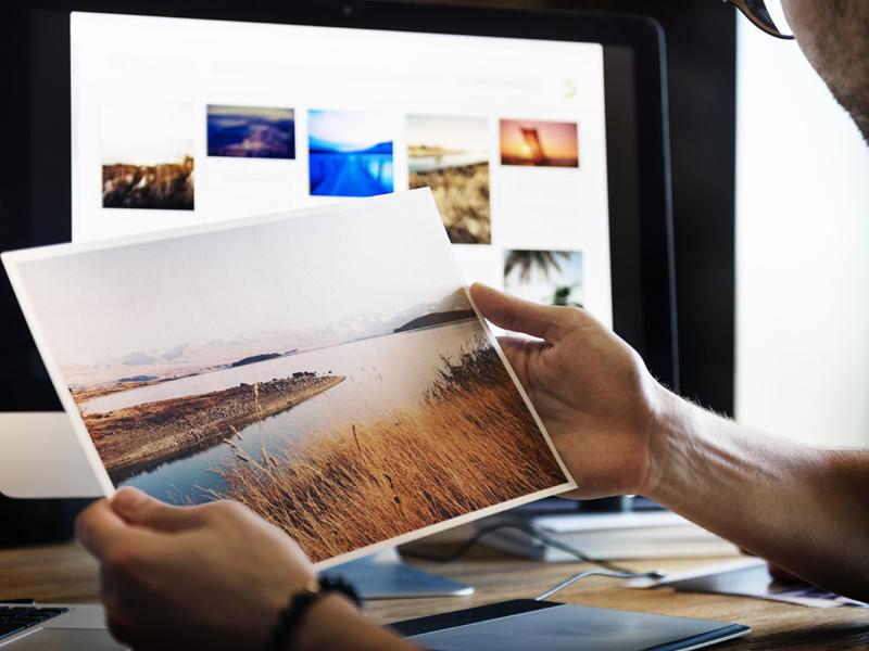 Digital Capture of Your Art