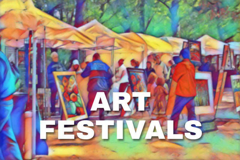 Art Festival Graphic
