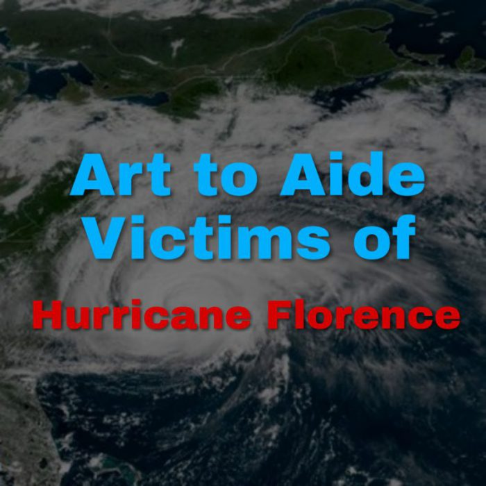 Starr For Florence Victims