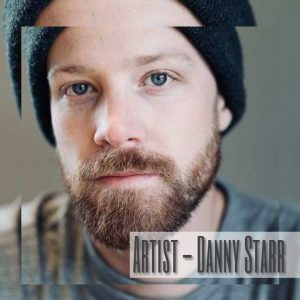 Artist Danny Starr
