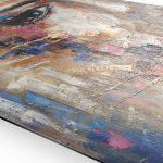 Medium Textured Print